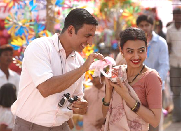 Box Office: Pad Man Day 24 in overseas
