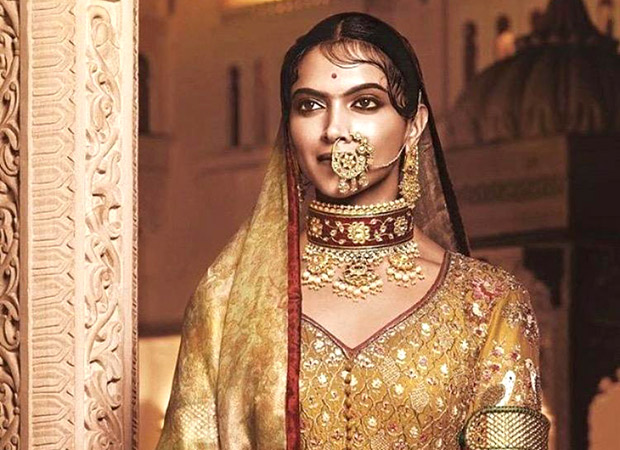 Box Office: Sanjay Leela Bhansali's Padmaavat Day 52 in overseas