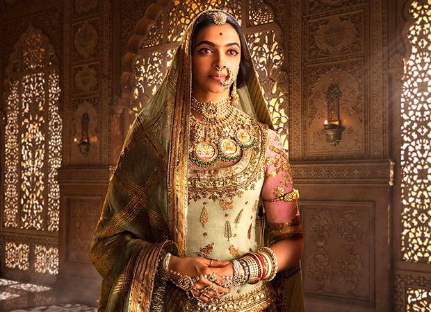 Box Office: Sanjay Leela Bhansali's Padmaavat Day 39 in overseas