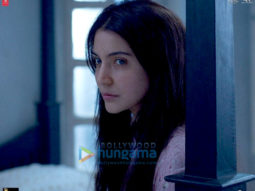Movie Stills Of The Movie Pari
