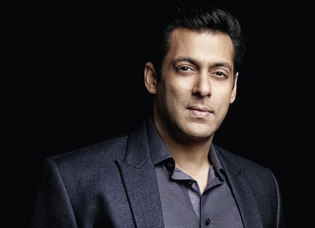 REVEALED Salman Khan pens lyrics for Race 3