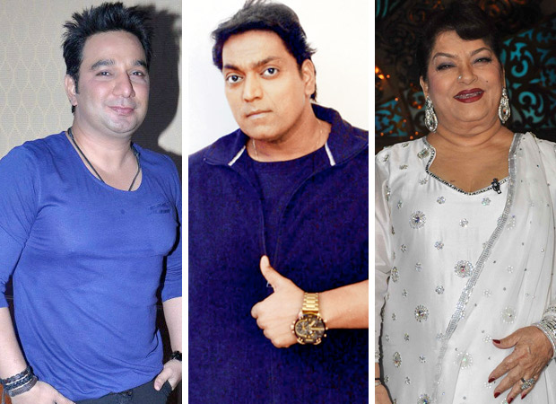 REVEALED: Why Ahmed Khan roped in Ganesh Acharya instead of Saroj Khan for Ek Do Teen remake