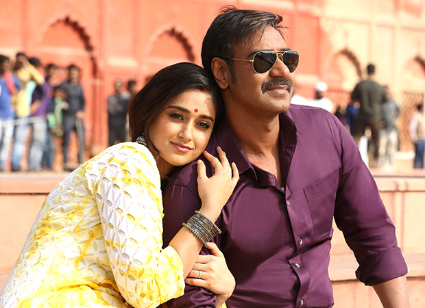 Box Office: Raid Day 1 in overseas