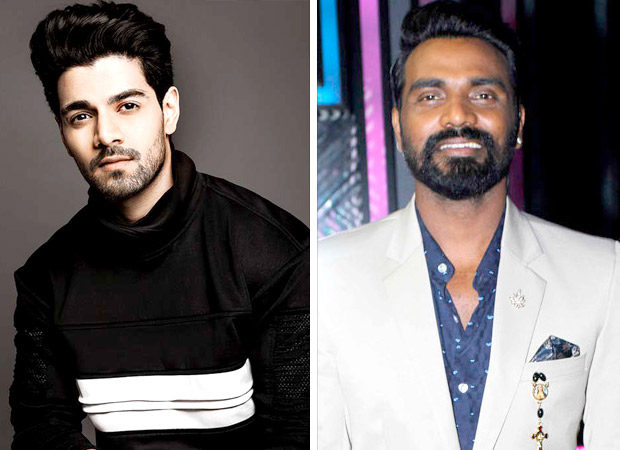 Revealed: Sooraj Pancholi signs dance film with Remo D'Souza