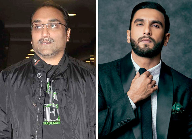 SCOOP Aditya Chopra planning his next with Ranveer Singh
