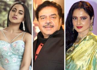 Sonakshi Sinha, Shatrughan Sinha and Rekha come together for Yamla Pagla Deewana Phir Se