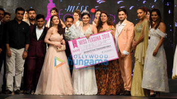 Soha Ali Khan others grace Miss Faesina 2018 grand finale