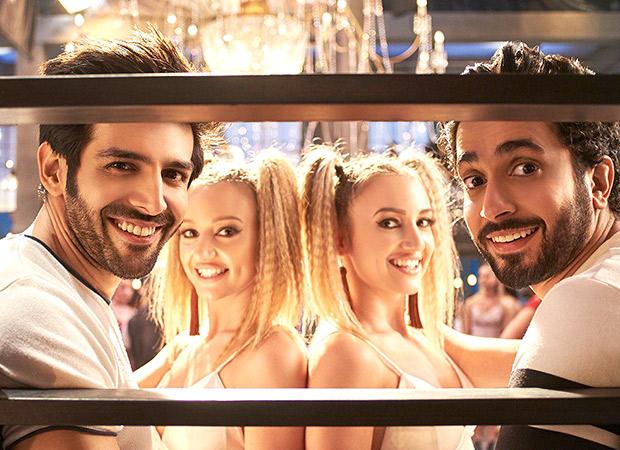 Box Office: Sonu Ke Titu Ki Sweety Day 22 in overseas