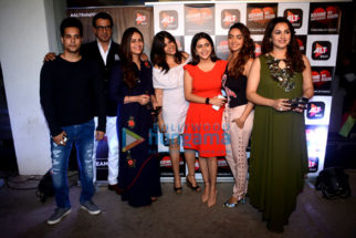 Special screening of Alt Balaji's web series 'Kehne Ko Humsafar Hain'