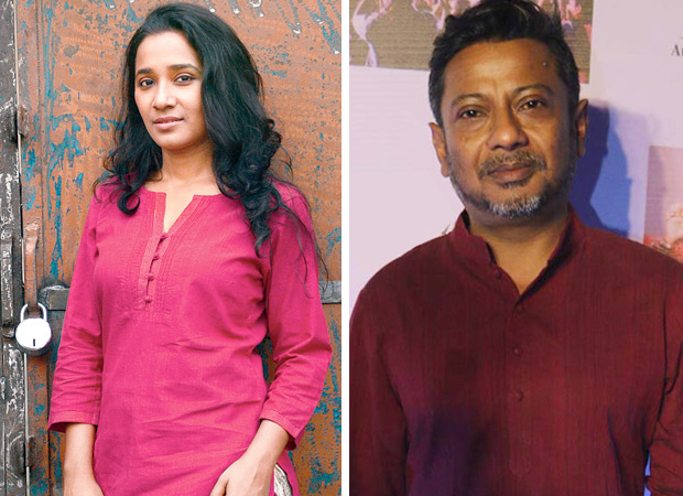 Tannishtha turns writer for Onir with an unusual love story about driving lessons