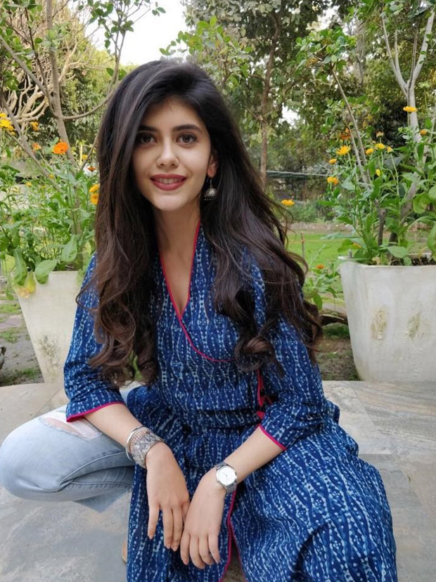 The Fault In Our Stars – Sanjana Sanghi: 5 LESSER known facts and pics about this talented actress