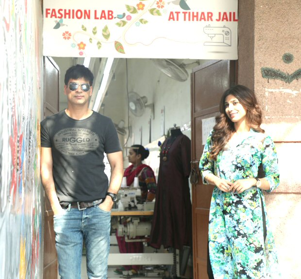 Tihar jail women turn fashion designers for Bollywood film titled Mark Sheet