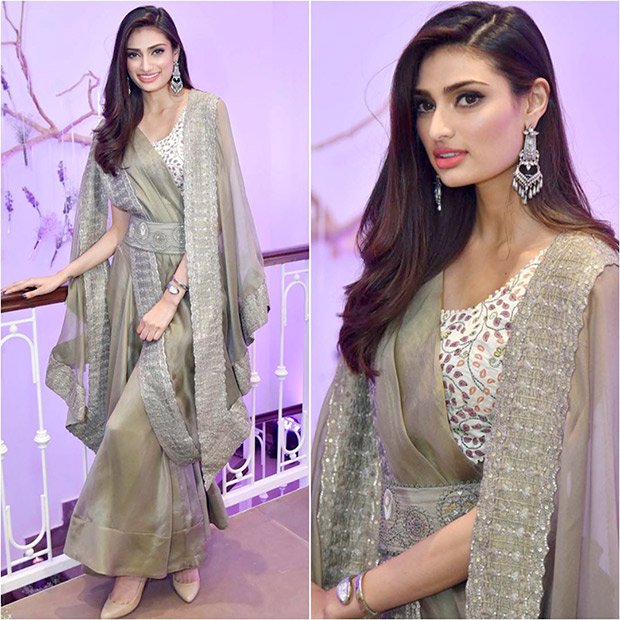 Weekly Best Dressed: Athiya Shetty