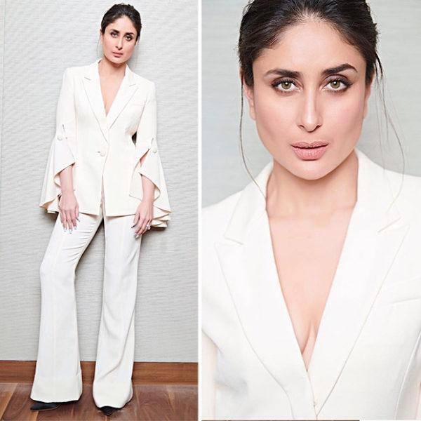 Weekly Best Dressed: Kareena Kapoor Khan