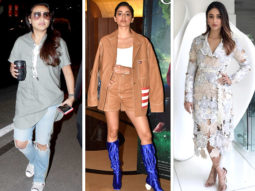 Weekly Worst Dressed Celebs