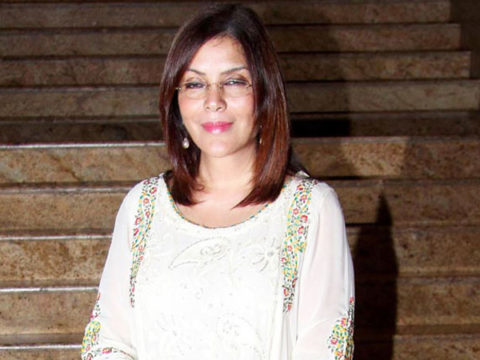 Zeenat Aman files a rape case against Mumbai businessman
