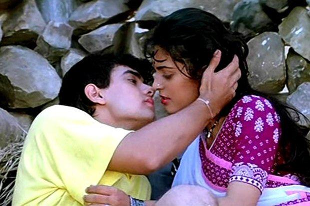 #30YearsofQSQT: Aamir Khan celebrates 30 years of Qayamat Se Qayamat Tak with a nostalgic post