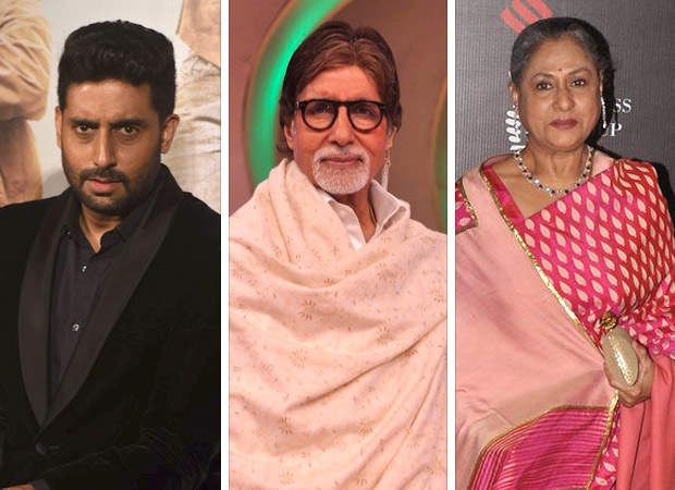 Abhishek Bachchan gets trolled for living with parents; gives a befitting reply and wins hearts