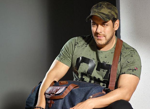 After Bajrangi Bhaijaan, Salman Khan to return to Kashmir for Race 3