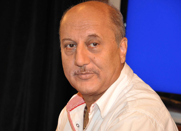 Anupam Kher Foundation donates cash prize to Central Society for the Education of the Deaf