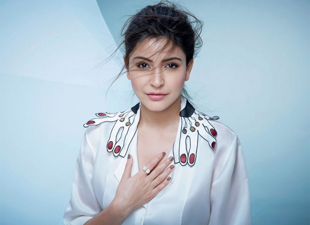 Anushka Sharma to be honoured as Path Breaking Producer