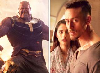 Avengers – Infinity War beats Baaghi 2 becomes 2nd highest opening weekend grosser of 2018