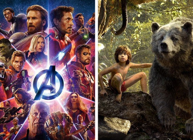 avengers infinity war box office india