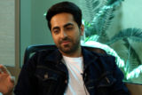 Ayushmann Khurrana My Core Job Is To Entertain & NOT... Badhaai Ho Sanya Malhotra