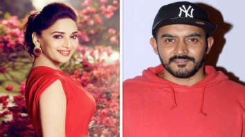 Badrinath Ki Dulhania director joins Madhuri Dixit as the judge of Dance Deewane