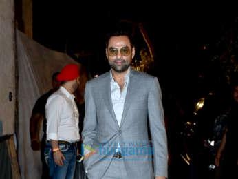 Celebs grace Punjabi Icon Award 2018
