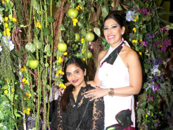 Celebs grace at Maheka Mirpuri's summer cool preview