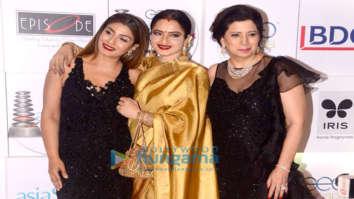 Celebs grace the Asia Spa Awards 2017