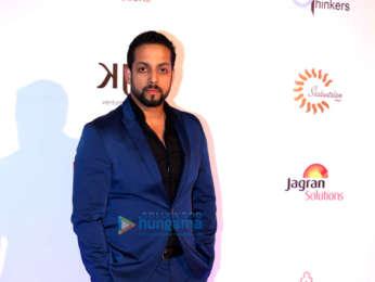 Celebs grace the Dadasaheb Phalke Film Foundation Awards 2018