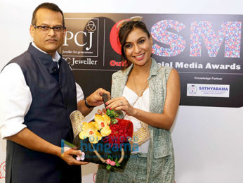 Celebs grace the jury meet of the PCJ Outlook Social Media Awards