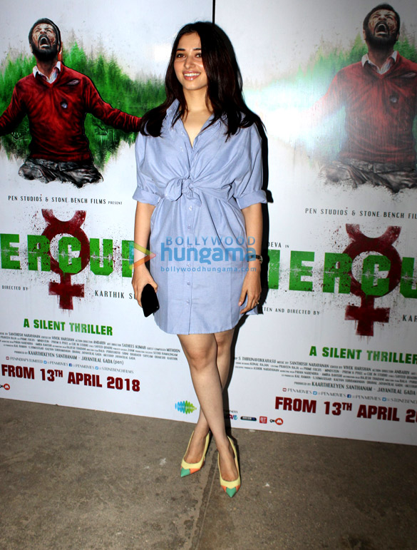 Celebs grace the special screening of 'Mercury' (9)