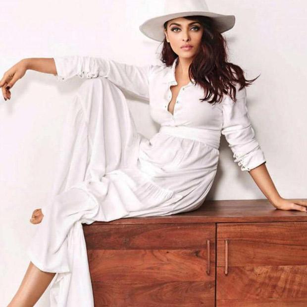 Classics Redefined – Aishwarya Rai Bachchan in Nicholas K Studio