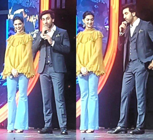 Deepika Padukone dancing on Channa Mereya with ex-lover Ranbir Kapoor is the stuff of your dreams (watch videos)