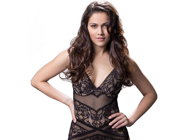 Fan actress Waluscha De Sousa joins Time To Dance along with Sooraj Pancholi and Isabelle Kaif
