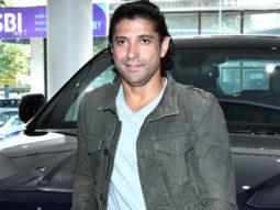 Farhan Akhtar buys himself Jeep Grand Cherokee