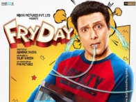 First Look Of The Movie Fry Day