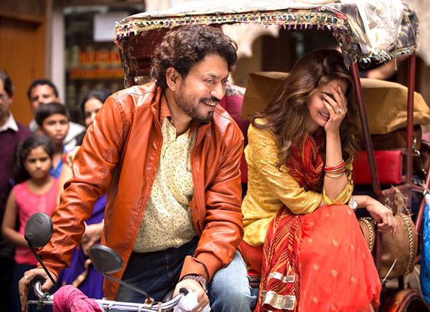 Irrfan Khan's 'Hindi Medium' breaks 'Bajrangi Bhaijaan', 'Dangal' records in China