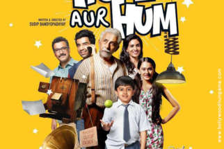 First Look Of The Movie Hope Aur Hum