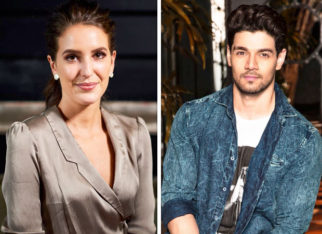 "Isabelle Kaif is a brilliant dancer"" – confesses Sooraj Pancholi"