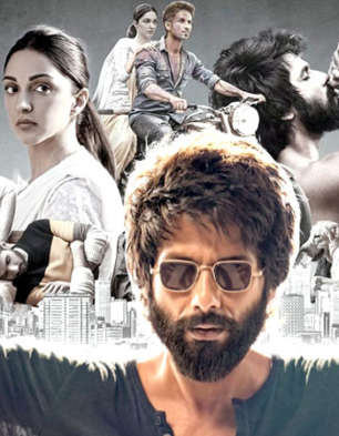 Kabir Singh Movie Review Songs Images Trailer Videos Photos