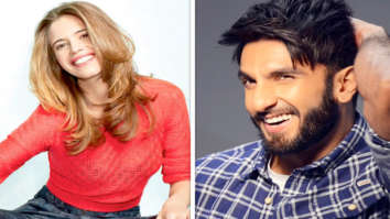 Kalki Koechlin will rap alongside Ranveer Singh and here are the details