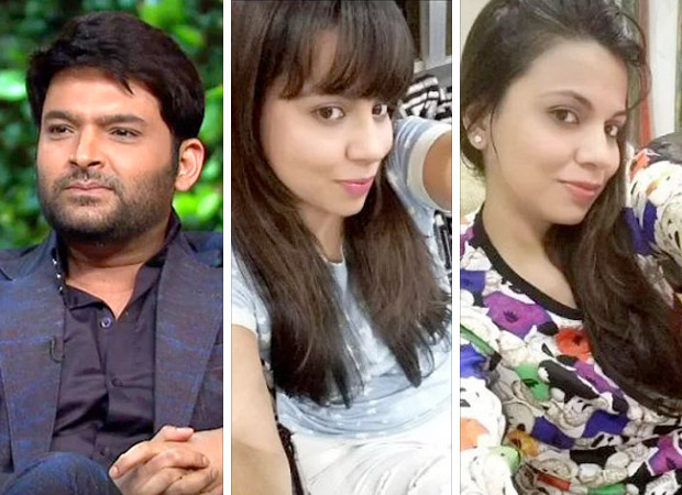Kapil Sharma controversy: Preeti Simoes' sister Neeti claims the comedian accused them under the influence of ALCOHOL