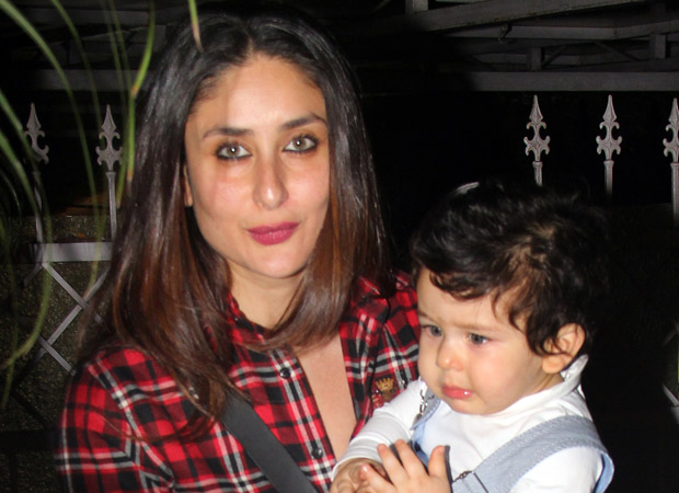 Kareena Kapoor Khan is worried sick of the media pressure on Taimur Read full confession