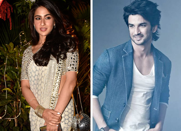 Kedarnath: Sara Ali Khan and Sushant Singh Rajput to beat the heat by shooting for underwater sequences