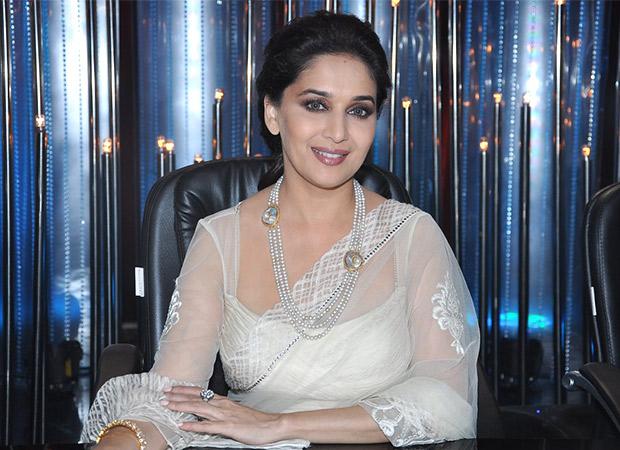 Madhuri Dixit to start shooting for Kalank today