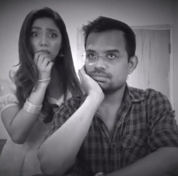 Mahira Khan recreates Ranbir Kapoor's grandfather Raj Kapoor's song in this goofy video